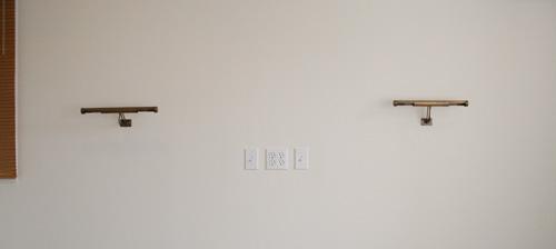 成城学園前リノベーション寝室