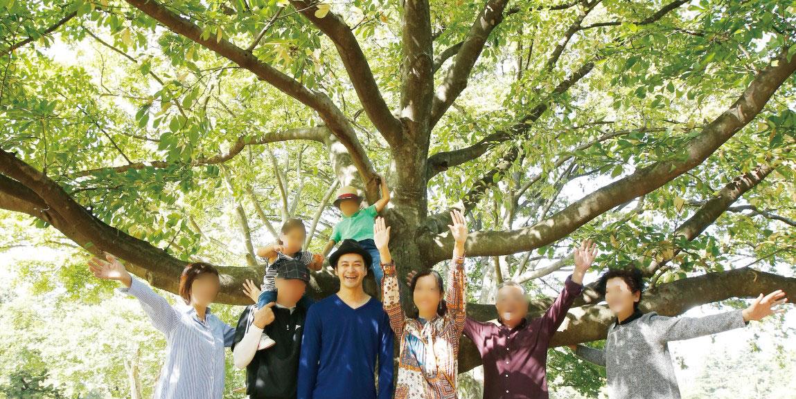 【家族写真】本当はありのままの日常を切取りたい!