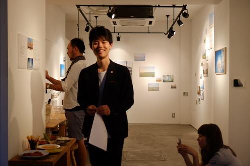 川口聡太写真展に行ってきました ~LIGHT LIGHT~