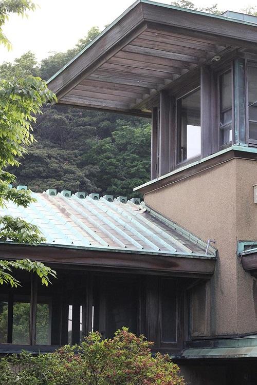 遠藤新設計、加地邸に行く(後編)