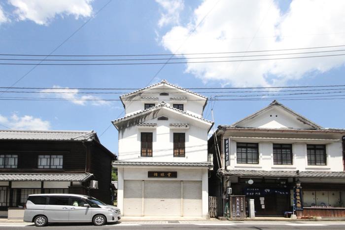 有田焼で有名な佐賀県有田町に、不動産の視察に行ってきました。